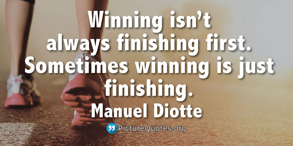 Manuel Diotte Quote