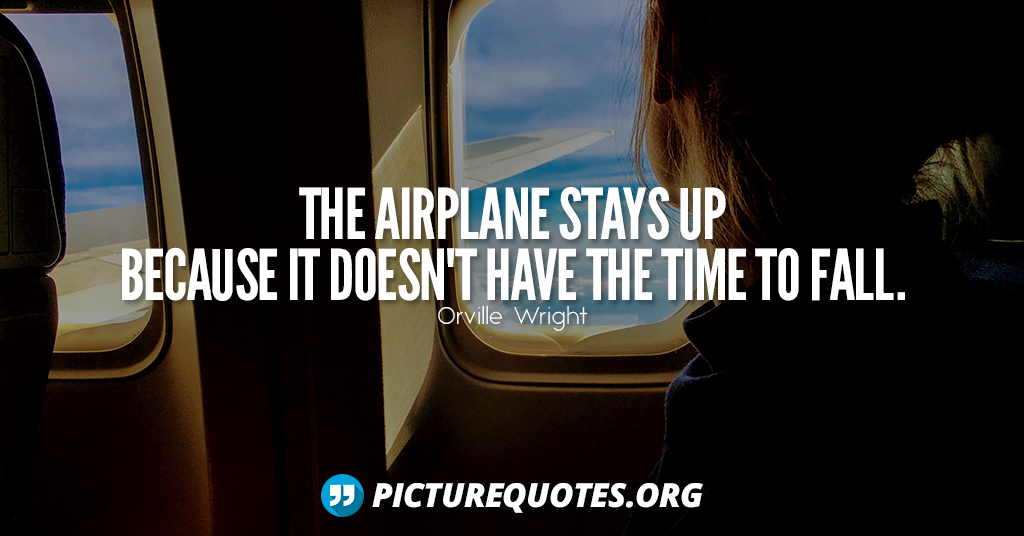 Orville Wright Quote